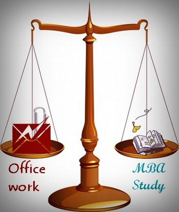 MBA Top Up Lets You Learn To Balance Your Work Life And Online MBA Course